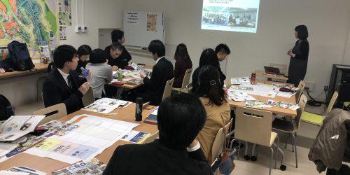 第1回勉強会を開催 事例報告はCSOラーニング制度について